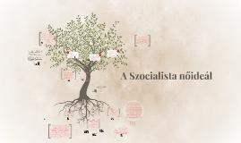 A Szocialista nőideál