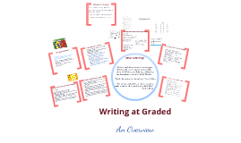 Copy of Writing at Graded: an Overview