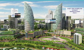 Smart cities, Smart mobility and transport