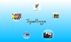 Spellings -ful/-ly