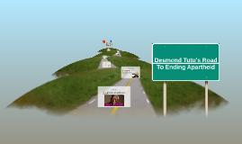 Desmond Tutu's Road To Ending Apartheid