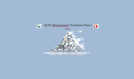 AOID Wastewater Treatment Plant