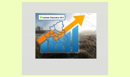 Copy of Kainuu tilastoina 2013