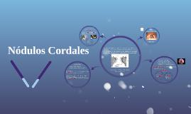 Nódulos Cordales