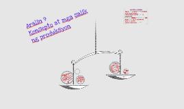 Copy of ARALIN-9