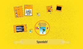 Copy of Spanish!