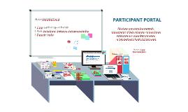 Participant Portal