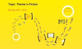 DeterminingTheme.Fiction