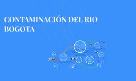 Copy of CONTAMINACION DEL RIO BOGOTA