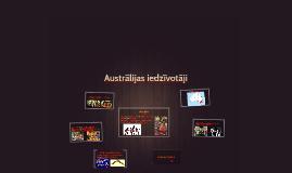 Copy of Austrālijas iedzīvotāji