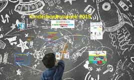 #Kinderboekenweek 2015 by Nikky Wessels Hogeschool de Kempel