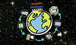 ScrapArt Exhibition