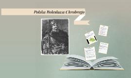 Polska Bolesława Chrobrego