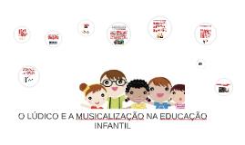 Copy of A musicalização e o desenvolvimento infantil de crianças de