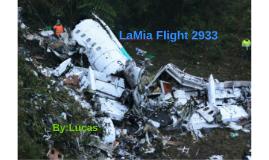 LaMia Fligh 2933
