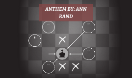 ANTHEM BY: ANN RAND