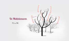 maxim arnoldy en vwo 1 in de Middeleeuwen