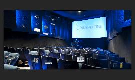 Copy of Copy of El nuevo cine mexicano