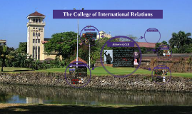 The College of International Relations