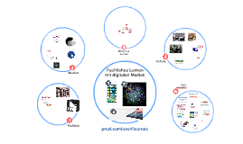 Fachliches Lernen mit digitalen Medien