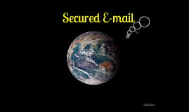 Copy of Email Security