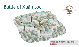 Battle of Xuan Loc