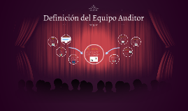 Copy of Definición del Equipo Auditor