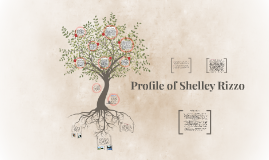 Profile of Shelley Rizzo