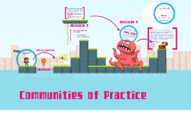 Community of Practice: Part 2