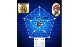 Copy of ECUACIONES
