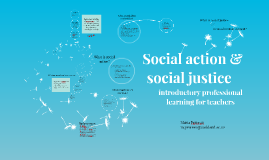 Intro to social justice education