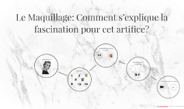 Comment s'explique la fascination pour cet artifice?