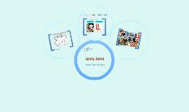 Girls 2014