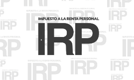 IRP 1