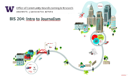 BIS 204: Intro to Journalism