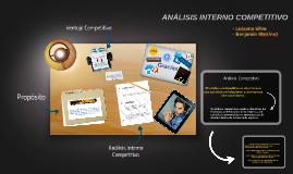 Análisis Competitivo Soluciones Seguras