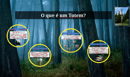 Copy of Totem Poles