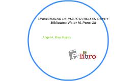 UNIVERSIDAD DE PUERTO RICO EN CAYEY