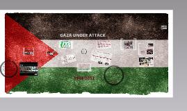 Copy of GAZA