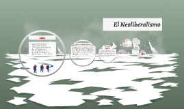 Copy of El Neoliberalismo