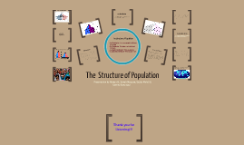 The Structure of Population