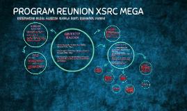 Program Reunion XSRC Mega