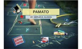 PAMATO