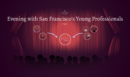 Evening with San Francisco's Young Professionals
