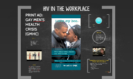 Copy of HIV IN THE WORKPLACE