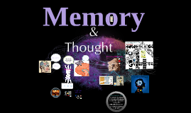 Copy of Memory and Thought