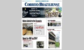 Apresentação DA Press segundo semestre 2014
