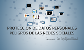 REDES SOCI