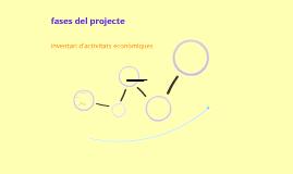 Fases del projecte