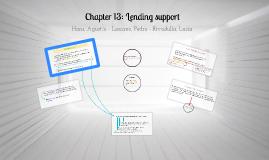 Thinking Skills - Lending Support